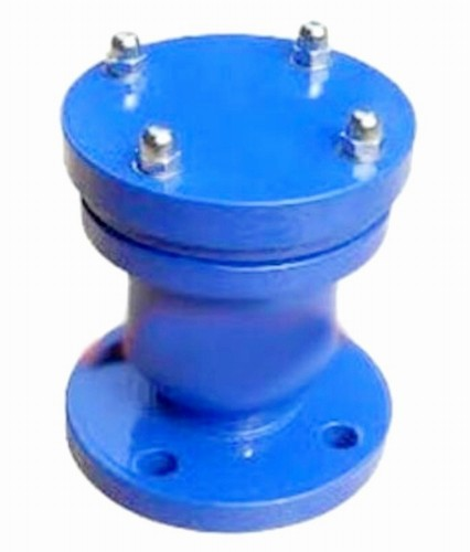 Cast Iron Flanged Single Action Air Release Valve